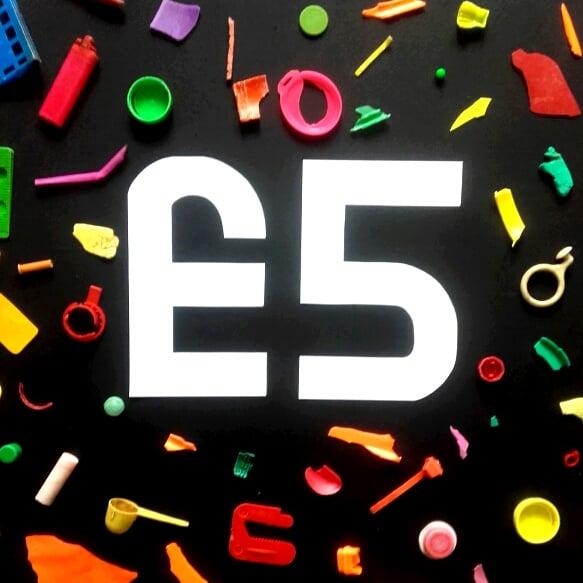 Image of £5 Sponsorship