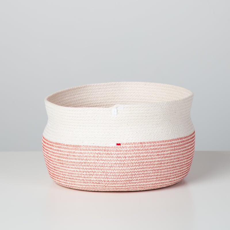 Image of 100' bowl shape