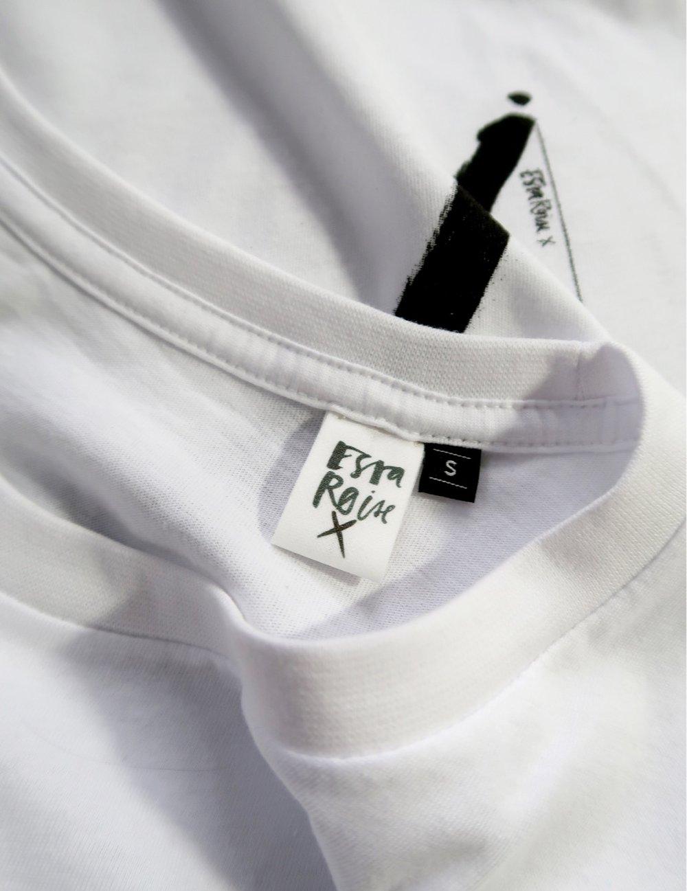 Image of Glasses T-shirt