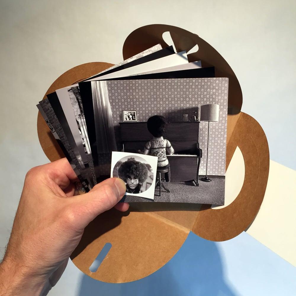 Image of 'LPP: l'enfant' Collectible Art Cards