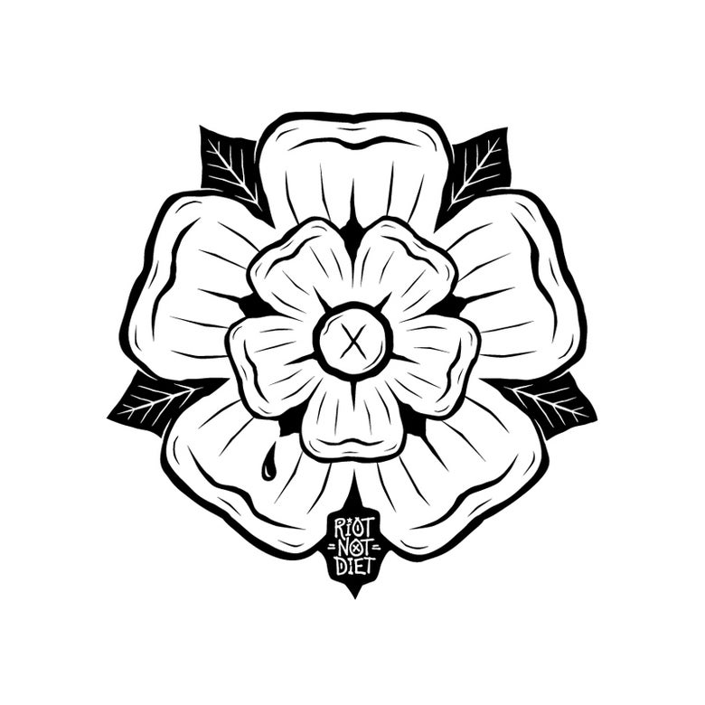 Image of Yorkshire Rose (ALW)
