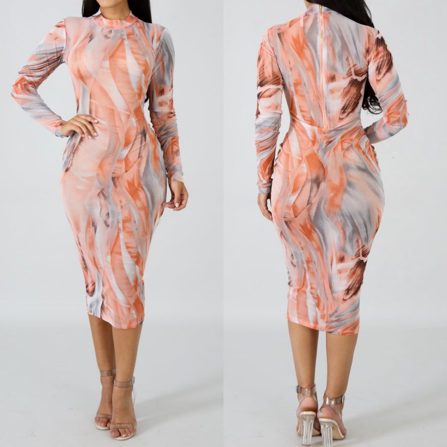 Image of The Kylie dress