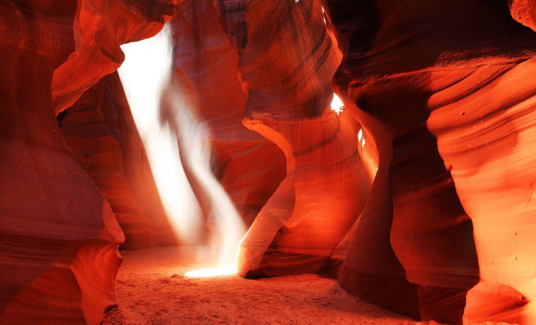 Image of Dancing Light