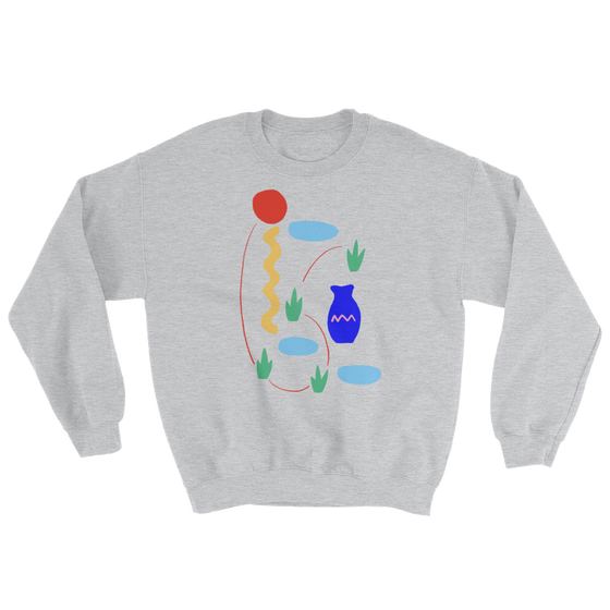 Image of Water Cycle Sweatshirt