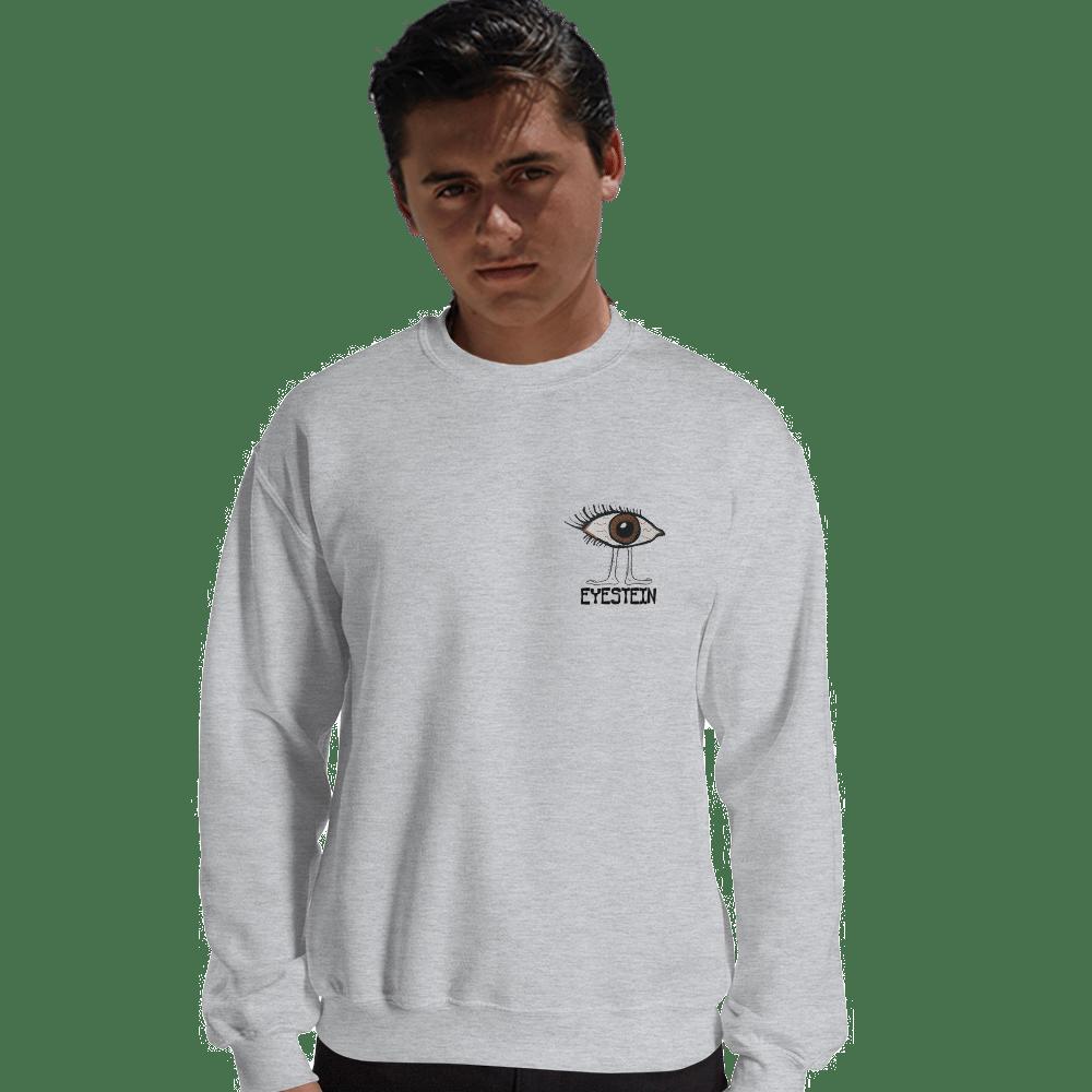 Image of Eyestein Sweatshirt