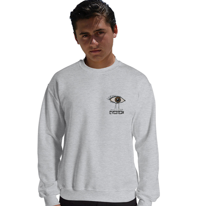 Image of Eyestein Sweatshirt