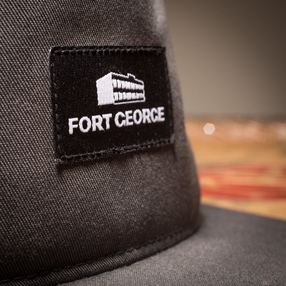 Image of Tiny Patch Hat