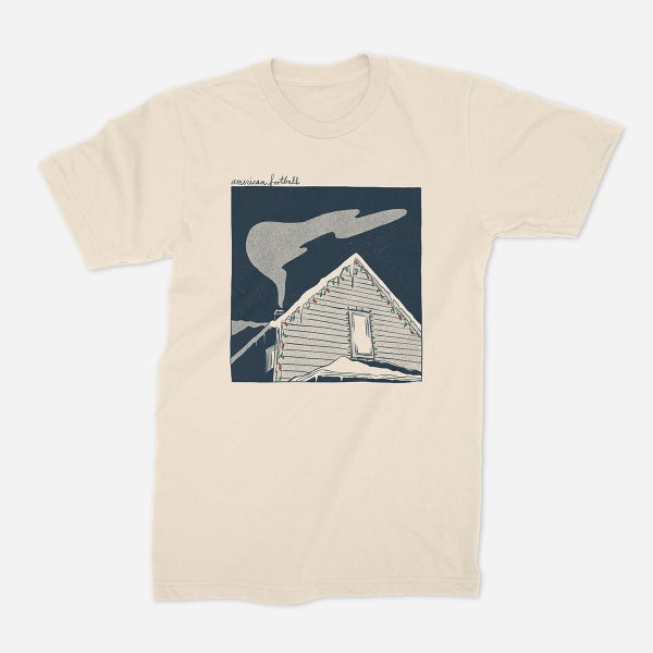 Image of Holiday House T-Shirt [LAST CHANCE]