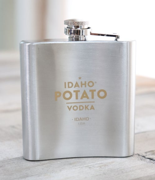 Image of 44º North® Vodka Potato Flask