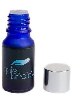 Image of Quiet Brain Car Diffuser Set