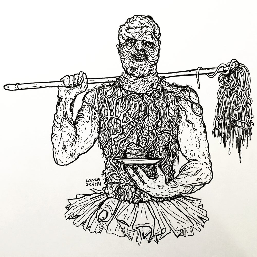 Image of TOXIE AVENGER Original