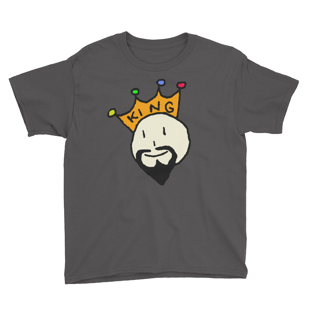 Image of Youth King T-Shirt
