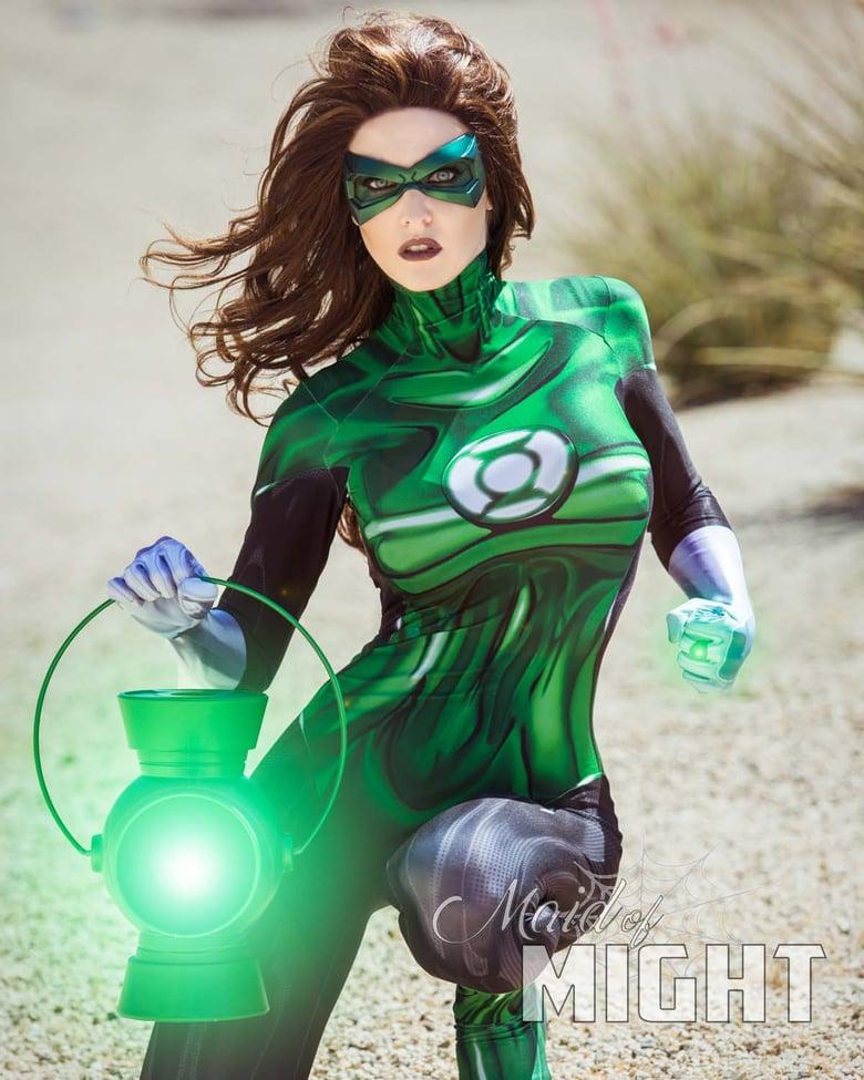 Image of Green Lantern
