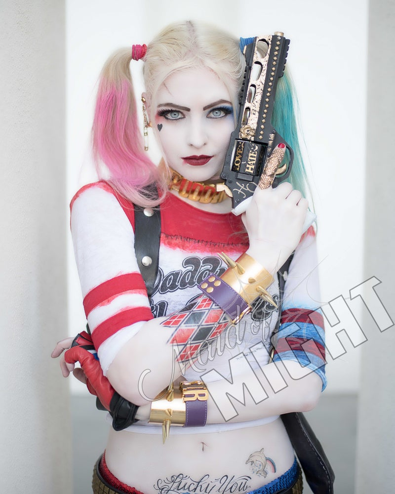 Image of Suicide Squad Harley Quinn