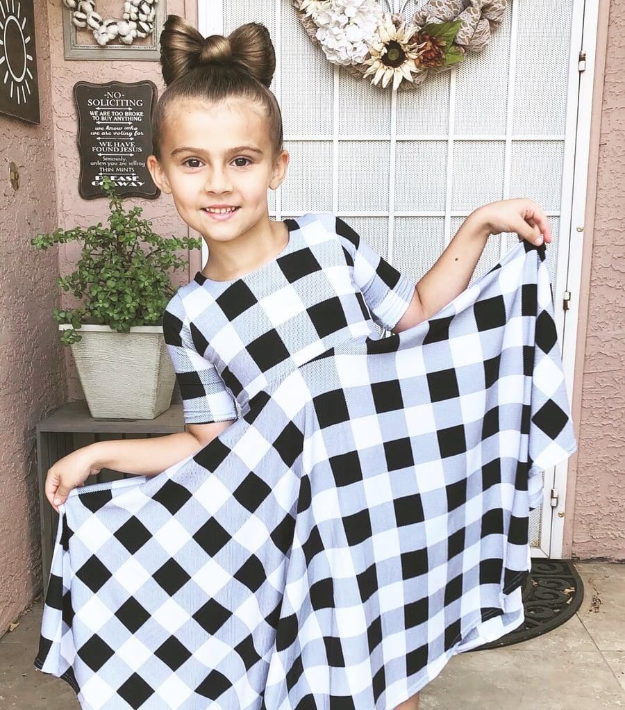 Image of Baby/Girls • Hopscotch • Twirly Dress
