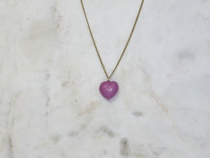 Image of RC Sacred Heart necklace
