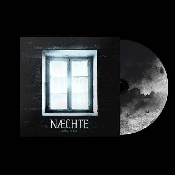 Image of Naechte EP 'Irrlichter' (CD)