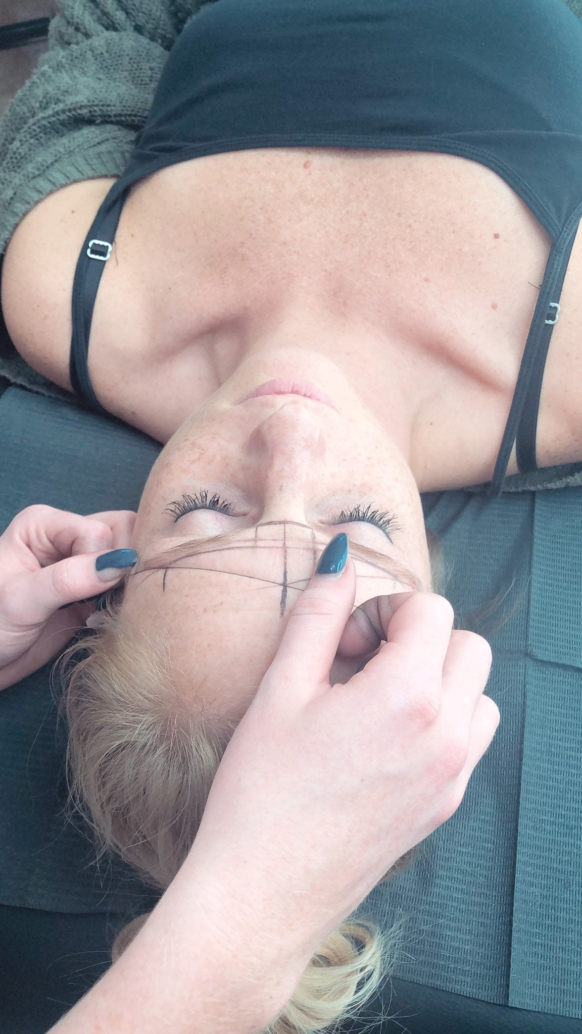 Image of One-on-One Microblade Upgrade - Refresher Course