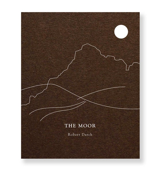 Image of Robert Darch - The Moor