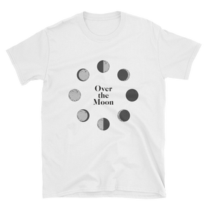 Image of Over The Moon White