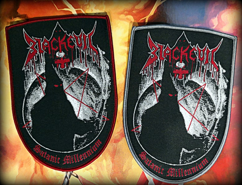 Image of Blackevil Patch