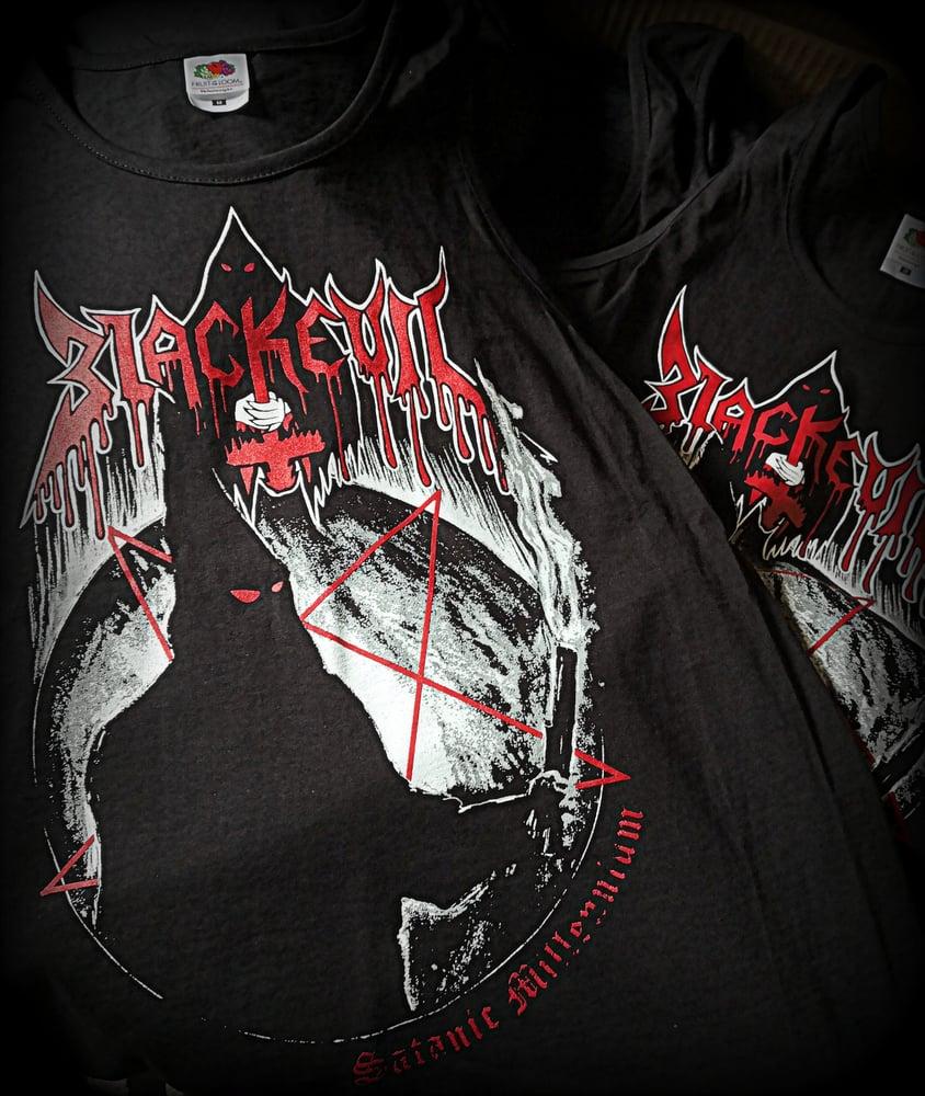 Image of Satanic Millennium Shirt