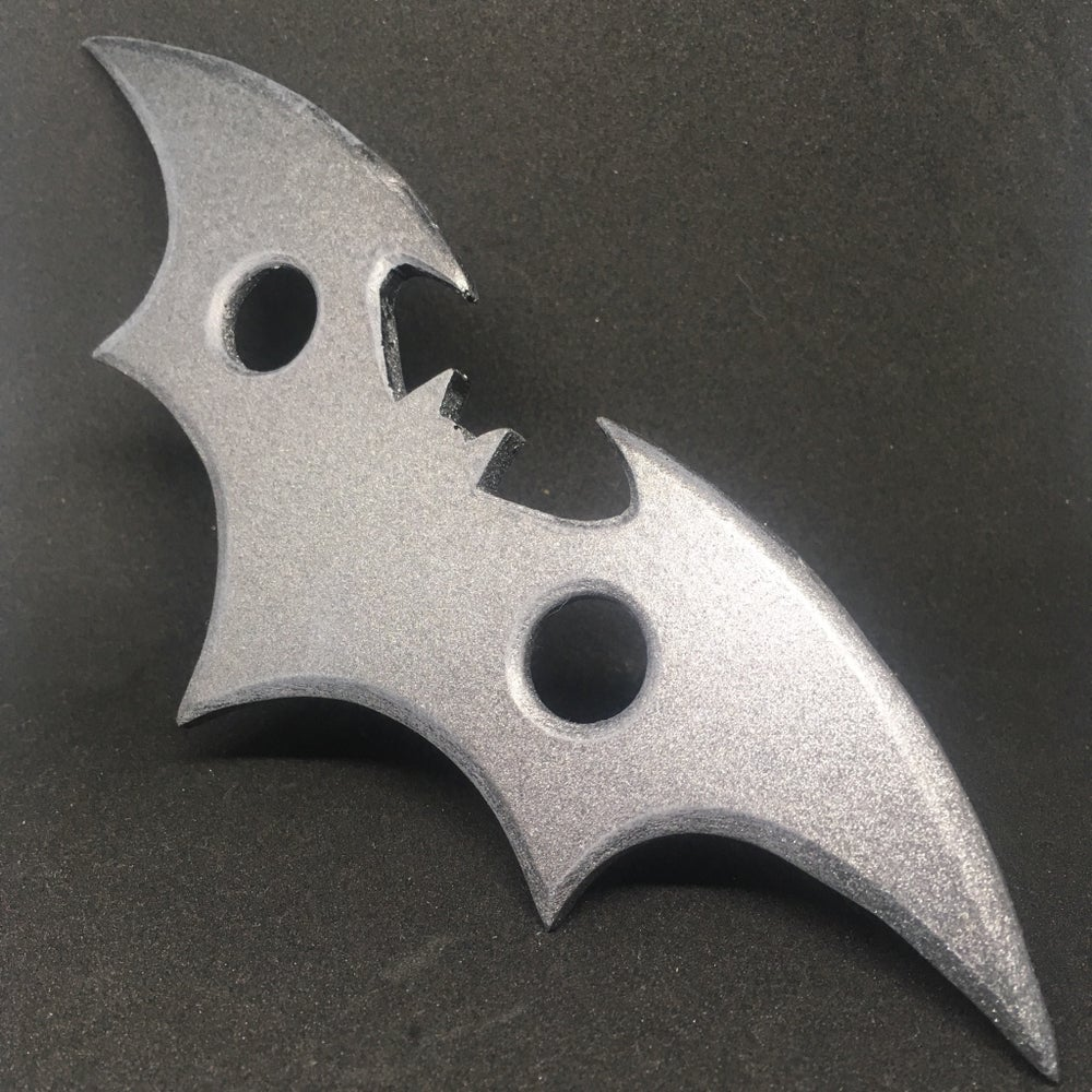 Image of Batarang - Batman: The Telltale Series