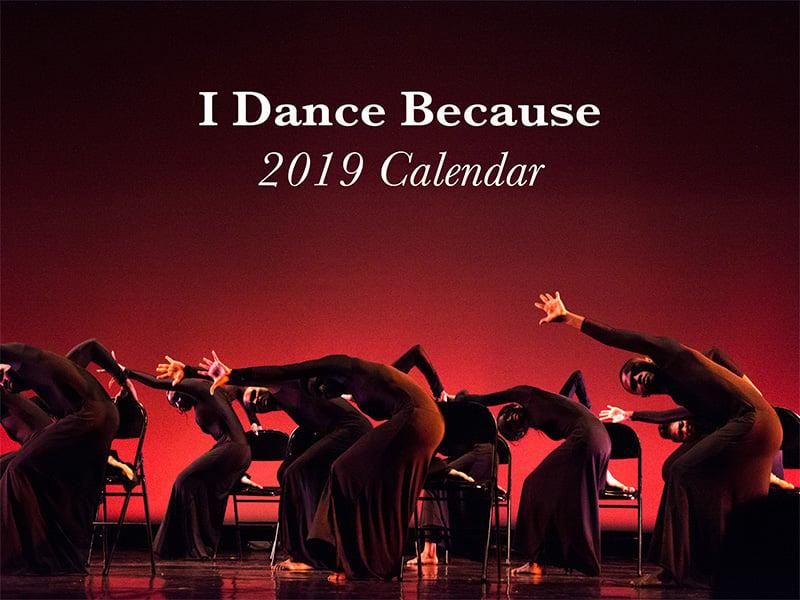 Image of 2019 IDB Calendar