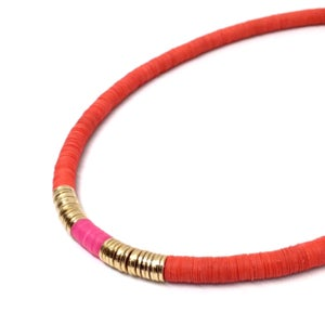 Image of MUMBAI necklace