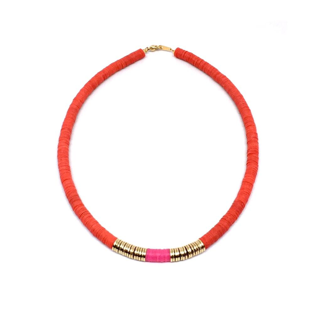Image of MUMBAI necklace