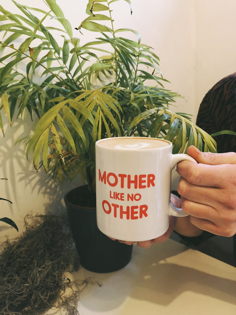 Image of Mother Like No Other Mug
