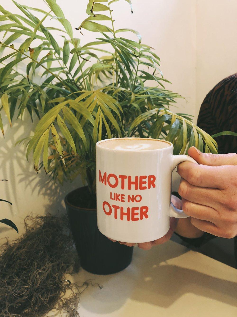 Image of Mother Like No Other Mug