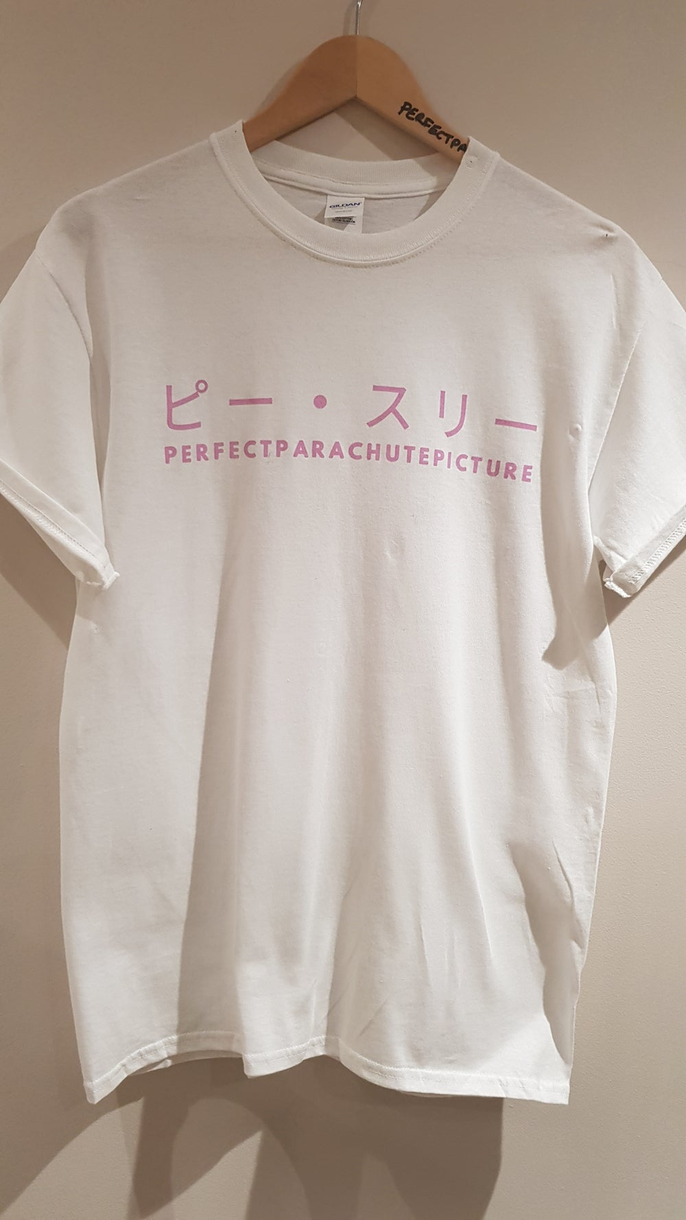 Image of 'Japanese' Tee