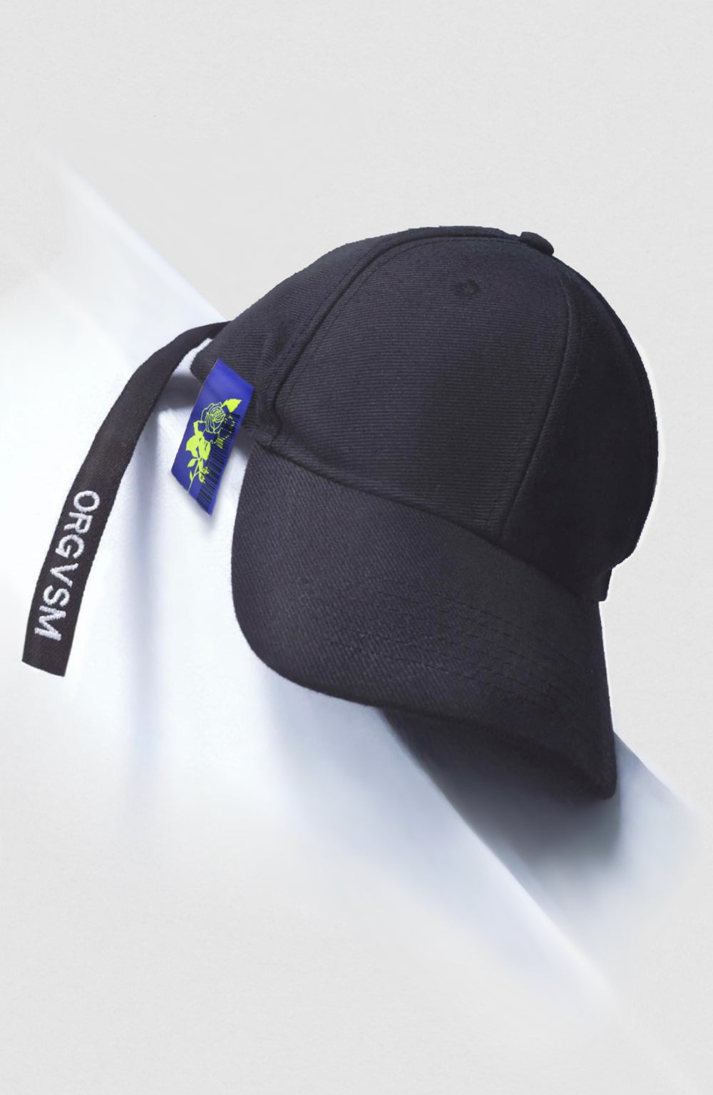 Image of STREETWEAR HAT concept ONE //PRE ORDER