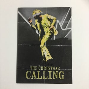 Image of The Christmas Calling - 5 Pack Christmas Cards