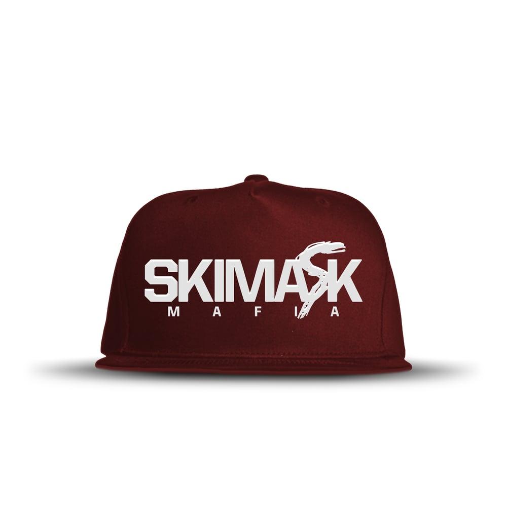Image of SKI MASK MAFIA SNAPBACK