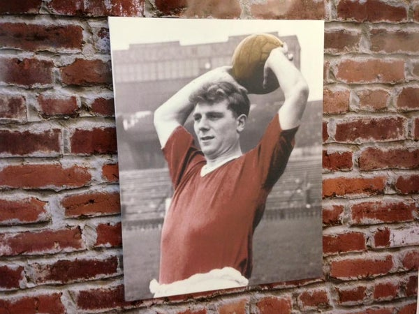 Image of Duncan Edwards