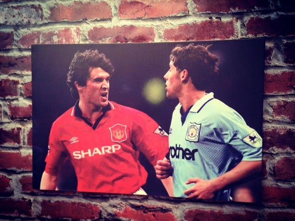 Image of Keane v city