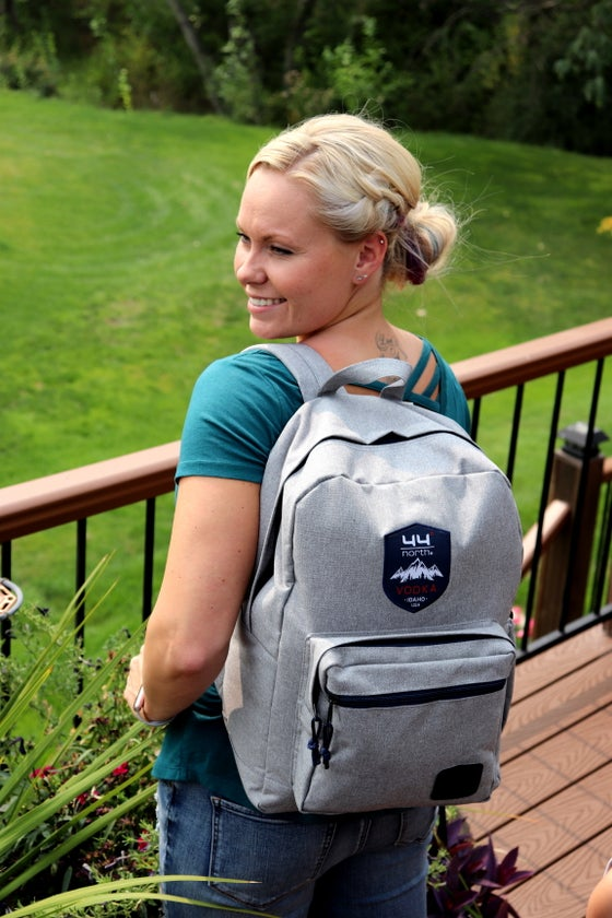 Image of 44º North® Vodka Backpack