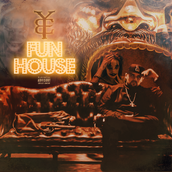 Image of YBE - FUN HOUSE