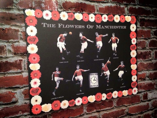 Image of Flowers of Manchester