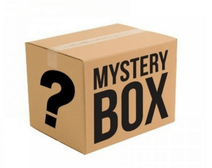 Image of Mystery Box T shirt Sale.