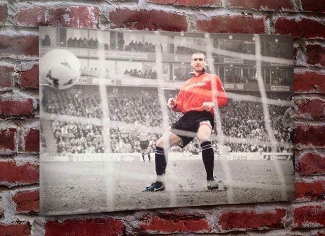 Image of Cantona penalty at main rd
