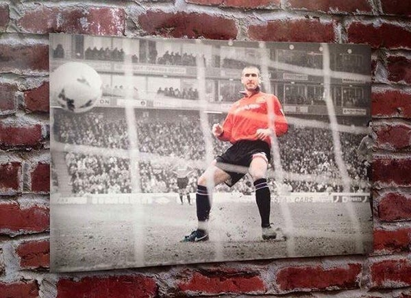 Image of Cantona penalty at main rd