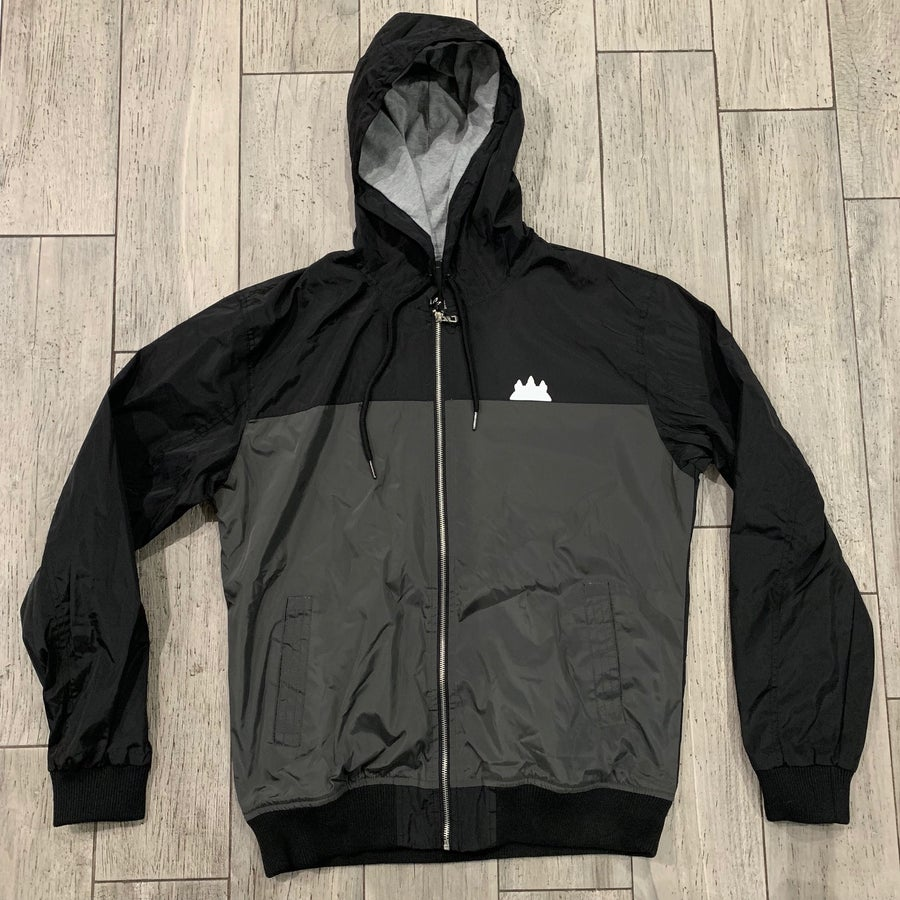 Image of Rep Cambodia Wind Breaker Jackets