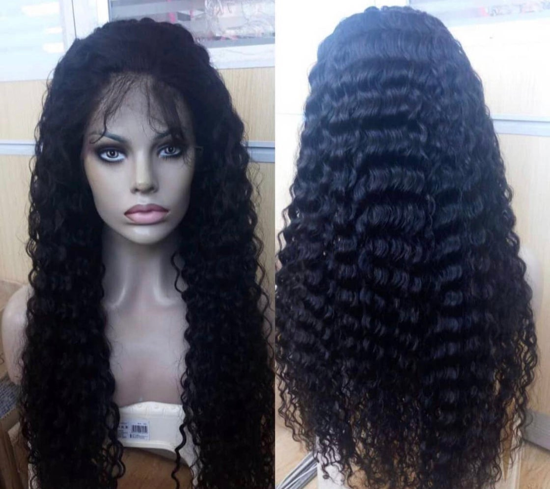 Image of Lace Front Wig