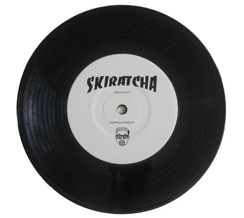 Image of Skiratcha Breaks Vol. 4