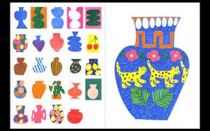 Image of Miranda's Vase