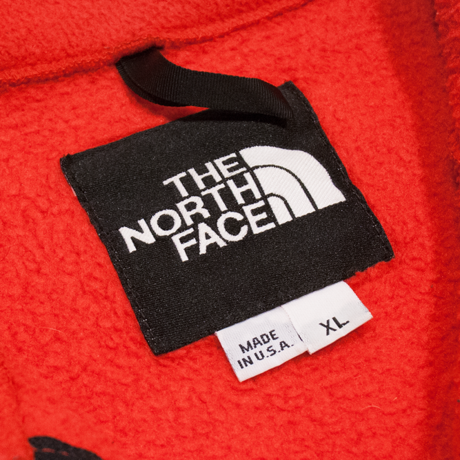 Image of The North Face Vintage Denali Fleece Size XL