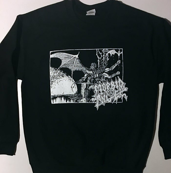 Image of Morbid Angel Sweatshirt